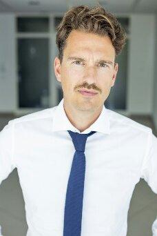 Rechtsanwalt Thomas Hohneck